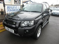Used Land Rover Freelander Td4 Freestyle 3dr 4WD