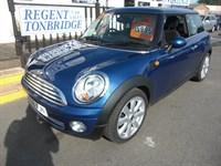 Used MINI Hatch ONE 3dr 6 SPEED, TWIN ELECTRIC SUNROOF