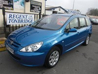 Used Peugeot 307 HDi S 5dr 1 FAMILY OWNED WITH FSH