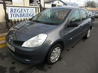 Used Renault Clio Expression 5dr AUTOMATIC WITH FSH