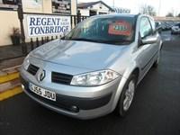 Used Renault Megane Oasis 3dr