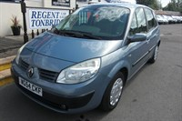 Used Renault Scenic VVT Expression 5dr