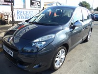 Used Renault Scenic VVT I-Music 5dr