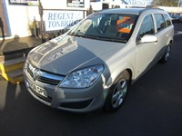 Used Vauxhall Astra 1.8i Club 5dr AUTOMATIC SERVICE HISTORY