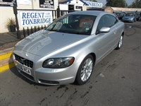 Used Volvo C70 T5 SE 2dr HEATED LEATHER FSH SPARE KEY