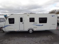 Car of the week - Adria Adora  612DP - Only £11,995