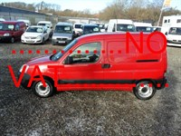 Car of the week - Citroen Berlingo 600 ENTERPRISE SWB H/C HDI - Only £1,995