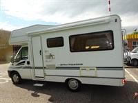 Car of the week - Compass Avantgarde 400 RL - Only £21,995
