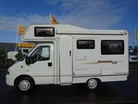 Car of the week - Elddis Suntor 120 - Only £23,995