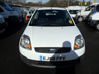 Car of the week - Ford Fiesta TDCI VAN - Only £3,995 + VAT