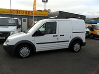 Car of the week - Ford Transit Connect T200 LX SWB 90 TDCI - Only £4,995 + VAT