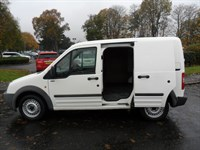 Car of the week - Ford Transit Connect T200 SWB TDDI - Only £1,750