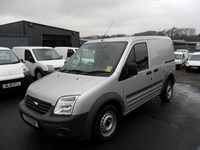Car of the week - Ford Transit Connect T220 LR - Only £6,995 + VAT