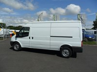Car of the week - Ford Transit 350 - Only £13,750 + VAT