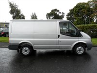 Car of the week - Ford Transit 260 LR - Only £8,495 + VAT