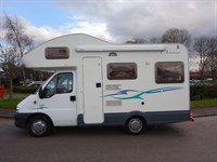 Car of the week - Lunar Champ - Only £18,995