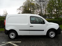 Car of the week - Renault Kangoo ML19 DCI - Only £5,995 + VAT