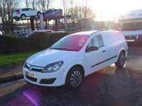 Car of the week - Vauxhall Astra CLUB CDTI - Only £3,995