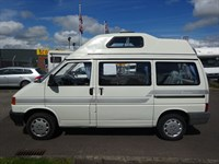 Car of the week - VW Transporter Leisuredrive - Only £12,995