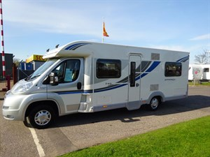 used Bailey  Approach 740 SE in perth-scotland