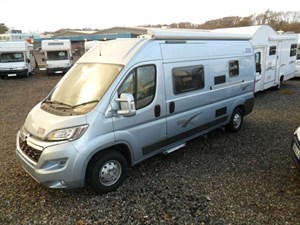 used Citroen  WILDAX SOLARIS in perth-scotland
