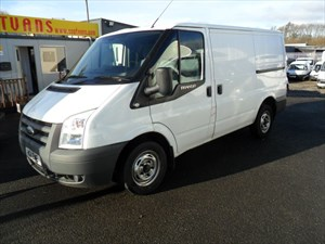 used Ford Transit 260 LR in perth-scotland