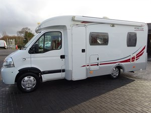 used Renault  Home-car Low Profile in perth-scotland