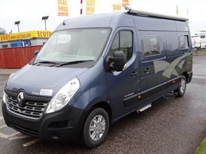used Renault  WIldax Europa in perth-scotland