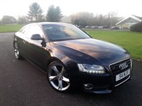 Used Audi A5 FINANCE OFFER ONLY, £253 PER MONTH! FULL LOADED AUDI A5