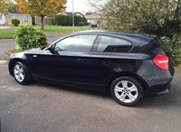 Used BMW 116i FINANCE OFFER ONLY £150 PER MONTH