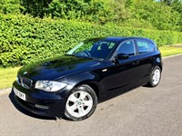 Used BMW 118d SE + EXCELLENT CONDITION