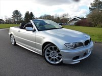Used BMW 320 CD M SPORT