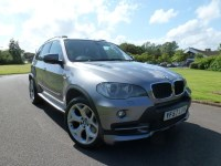 Used BMW X5 FINANCE OFFER, ONLY £427 PER MONTH + 7 SEATS!