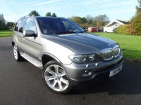 Used BMW X5 D SPORT EXCLUSIVE EDITION + PAN ROOF