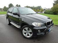 Used BMW X5 FINANCE OFFER ONLY
