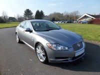 Used Jaguar XF PORTFOLIO FINANCE OFFER,ONLY £385 PM