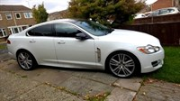 Used Jaguar XF FINANCE OFFER ONLY £350 PER MONTH