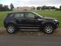 Used Land Rover Range Rover Evoque FINANCE OFFER, ONLY £464 PER MONTH! 2.2eD4 Pure Hatchback 5d