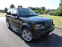 Used Land Rover Range Rover Sport FINANCE OFFER ON £675 PER MONTH
