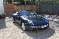 Used Porsche 911 CARRERA 2 + SAT NAV ONLY £457 PER MONTH