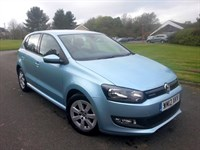 Used VW Polo BLUEMOTION, FINANCE OFFER, ONLY £147 PER MONTH