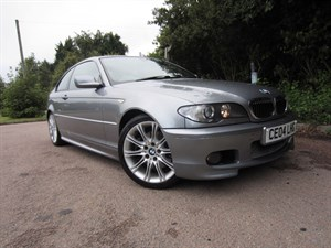 Click here for more details about this BMW 330 CI M SPORT
