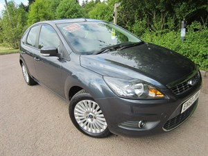 Click here for more details about this Ford Focus TITANIUM TDCI