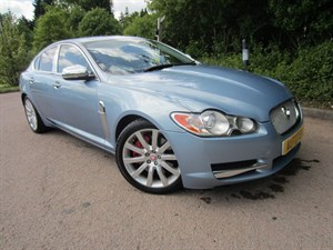 Click here for more details about this Jaguar XF V6 LUXURY