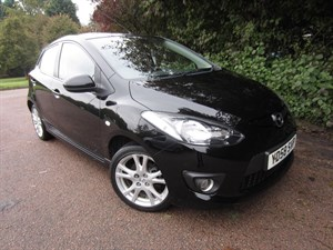 Click here for more details about this Mazda 2 SPORT