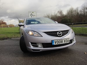 used Mazda Mazda6 6 TS2 in guildford-surrey