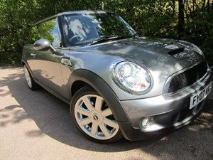 Click here for more details about this MINI Hatch COOPER S