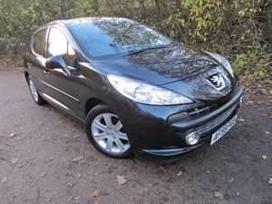Click here for more details about this Peugeot 207 SPORT HDI