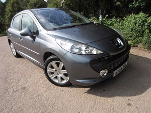 Click here for more details about this Peugeot 207 SE PREMIUM