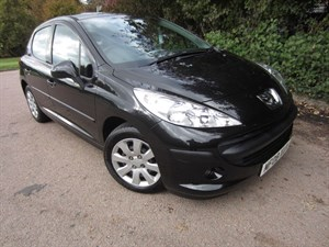 Click here for more details about this Peugeot 207 S